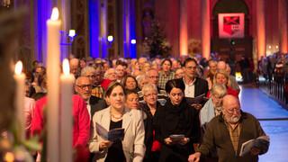 Nederland Zingt Op Zondag - Nederland Zingt Met Kerst