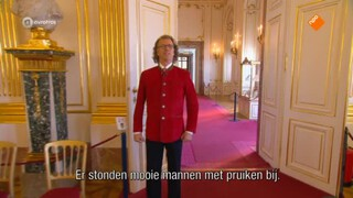 André Rieu: Welcome To My World - Vienna Memories