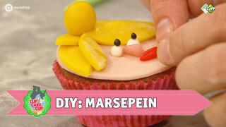 Marsepein | Masterclass