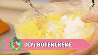 Botercrème   Masterclass