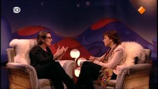 De Nachtzoen - Anne Christine Girardot
