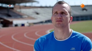 NOS Jaaroverzicht Paralympische Spelen