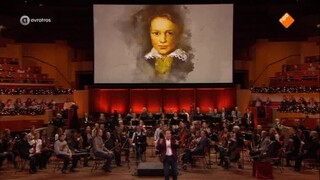 Maestro Jules Onthult - Beethoven