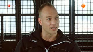 Yuri van Gelder over seks en drank in de sport