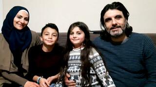 Dokter Abdulsalam vluchtte uit Oost-Aleppo