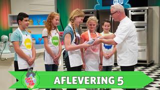 Cupcakecup - Eclairs Maken Met Meesterpatissier Rudolph Van Veen