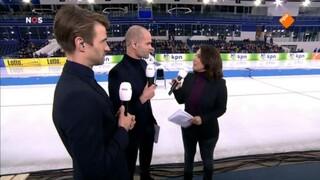 Nos Sport - Schaatsen Kpn Nk Afstanden
