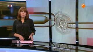 Nos Journaal 1700 - Nos Journaal