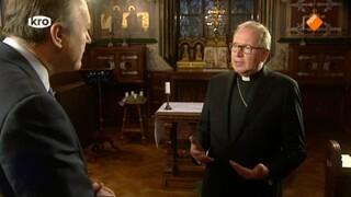 Geloofsgesprek Nieuwjaarswens door kardinaal Wim Eijk