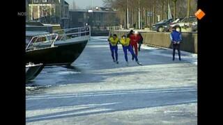 Andere Tijden Sport - Elfstedentocht 1997: Zes Helden, Een Winnaar