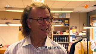 André Rieu: Welcome To My World - Dressed To Impress