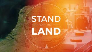 Stand Van Het Land - Stand Van Het Land