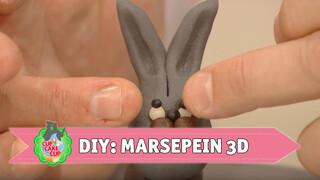 Marsepein 3D | Masterclass