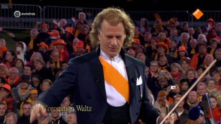 André Rieu: Welcome To My World - King's Ball