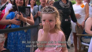 Andru00e9 Rieu: Welcome To My World - Maastricht My Hometown
