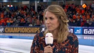 Nos Sport - Schaatsen Ek Allround & Sprint