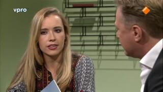 Cees Nooteboom en Mieke van Zonneveld