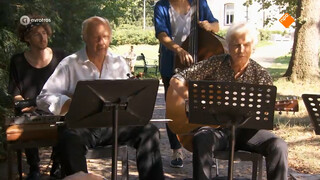 Herman van Veen en Boudewijn de Groot - Ik geloof