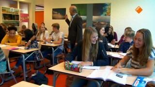 Brugklas - De Nieuwe Rector & Geflirt