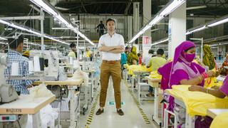 De slag om de klerewereld