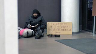 The Homeless Experience - The Homeless Experience
