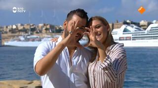 Malta als hèt strijdtoneel
