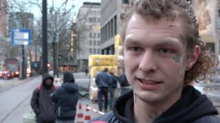 PowNews Rotterdam laat Israëlische vlag wapperen
