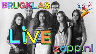 Livestream Party Brugklas