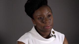 Brainwash - Chimamanda Ngozi Adichie Over Racisme