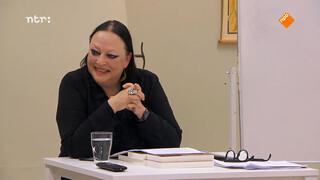 'Mevrouw Weski kan beter in de rechtkamer blijven'