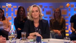 Jinek Mike Boddé, Laura van Kaam, Jan Lammers, Jeroen Snel