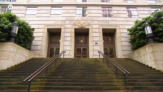 Gus J, Solomon U.S. Courthouse