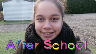Pesten Birgit - After School | BRUGKLAS