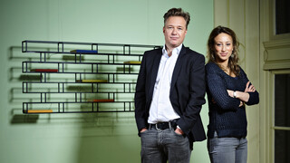 Vpro Boeken - Hanna Bervoets En Hans Münstermann