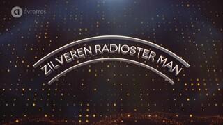 Gouden RadioRing 2016 -Zilveren RadioSter Man