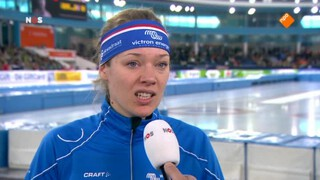 Nos Sport - Schaatsen Kpn Nk Allround & Sprint