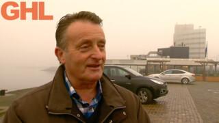 Jan Zwanenburg - IJmuiden