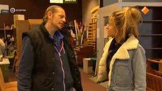 """Lauren ontmoet de """"Nederlandse Tom Hanks"""""""