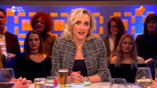 Jinek - Albert Verlinde, Joop Van Den Ende, Frits Wester, Jan Kooijman En René Mioch