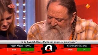 Swedish House Maffia criminele organisatie?