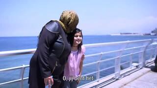 Mensjesrechten Trailer Merna