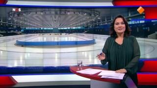 Nos Sport - Schaatsen Wereldbeker Berlijn