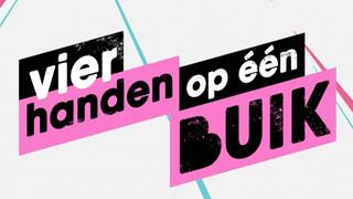 Vier Handen Op Eén Buik - Noëmie & Lucille Werner