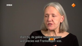 Brainwash TV 2016 Saskia Sassen over technologie