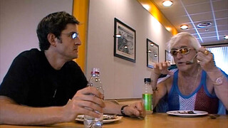 Louis Theroux Louis Theroux: Savile Revisited