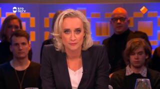 Jinek - Met O.a. Joost Vullings, Philip Scheltens, Heleen Van Royen En Jort Kelder