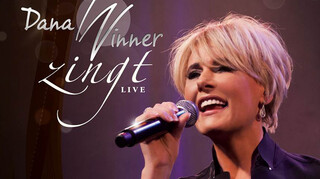 Dana Winner in Concert