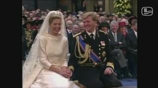 LuckyTV - Willy en Max 15 jaar getrouwd