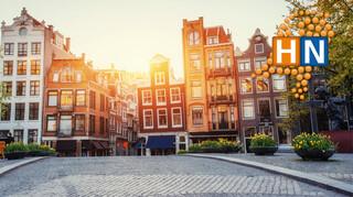 Hallo Nederland - Hallo Nederland