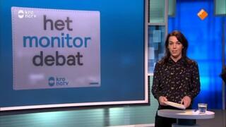Het Monitor Debat: Oud in eigen huis